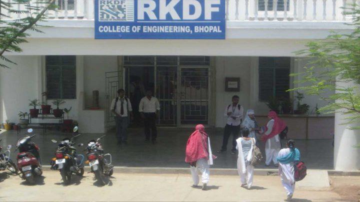 RKDF College of Engineering