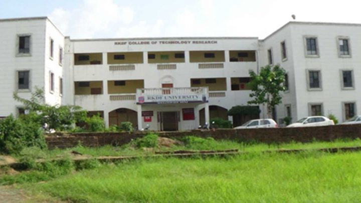 RKDF College of Technology & Research
