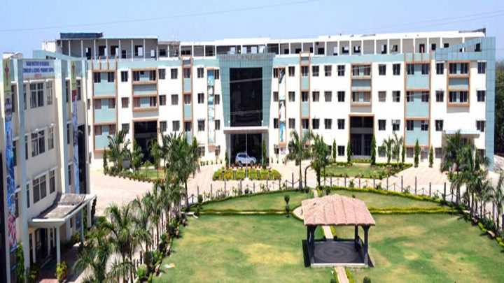 Sagar Institute of Research Technology and Science