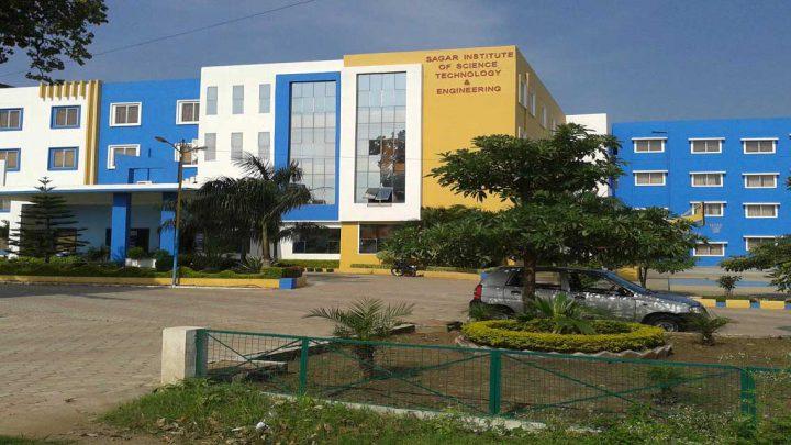 Sagar Institute of Science Technology & Engineering (SISTECE)