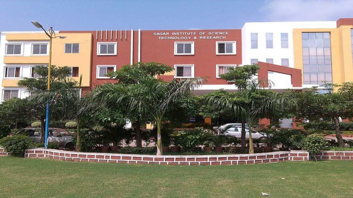 Sagar Institute of Science Technology & Research (SISTECR)
