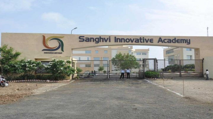 Sanghvi Institute Of Engineering & Technology