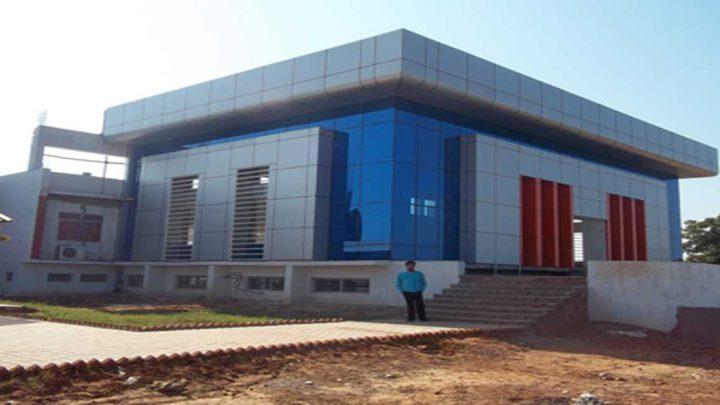 Shri Krishna Institute of Technology & Management