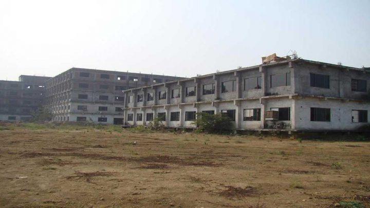 Shri Ram Institute of Science & Technology