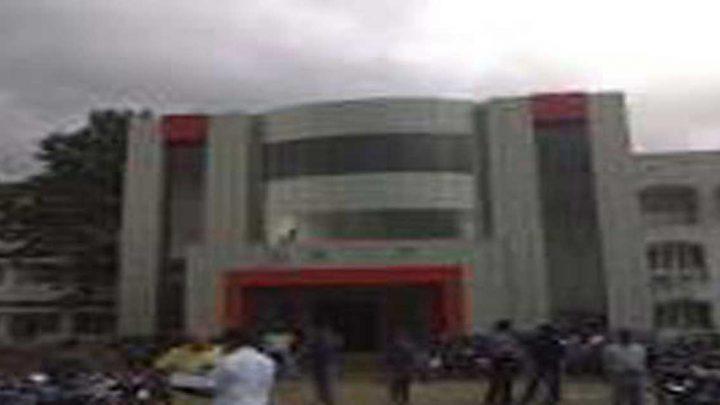 Shri Ram Institute of Technology