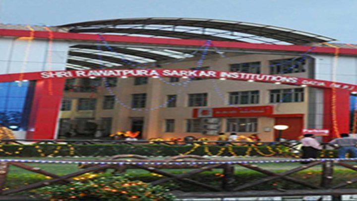 Shri Rawatpura Sarkar Institute of Technology & Science
