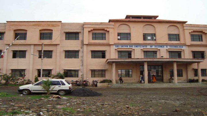 School of Engineering, Sri Satya Sai University of Technology and Medical Sciences (SSSUTMS)