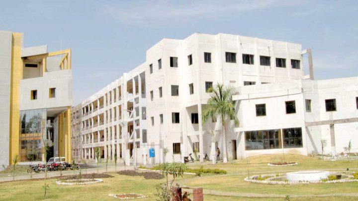 Sushila Devi Bansal College of Engineering