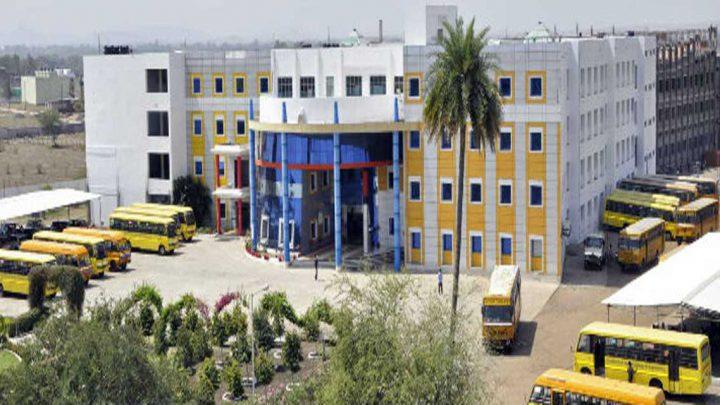 Sushila Devi Bansal College of Technology