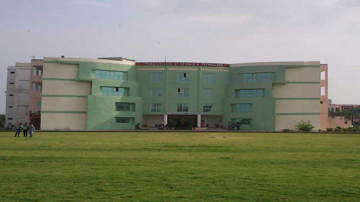 Truba College of Science & Technology