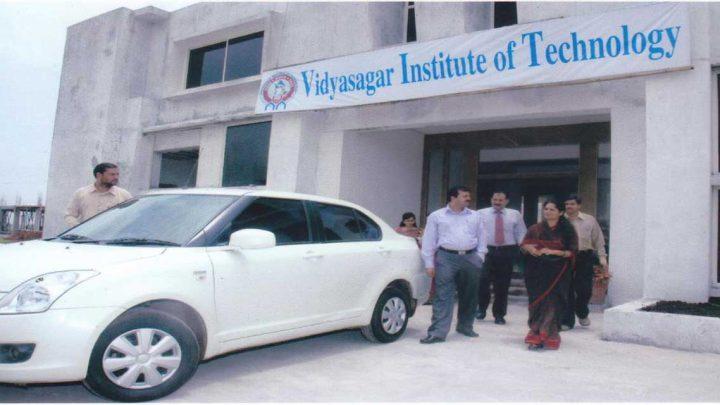Vidyasagar Institute of Technology