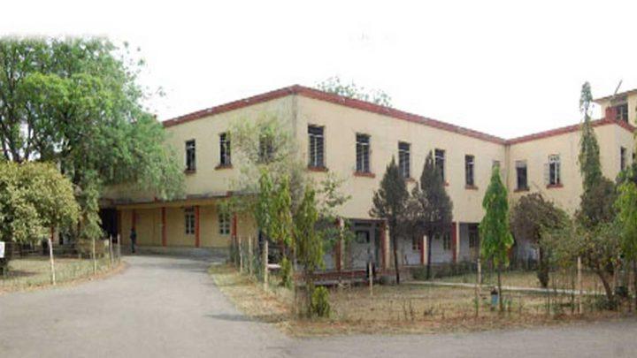 Samrat Ashok Technological Institute Polytechnic College