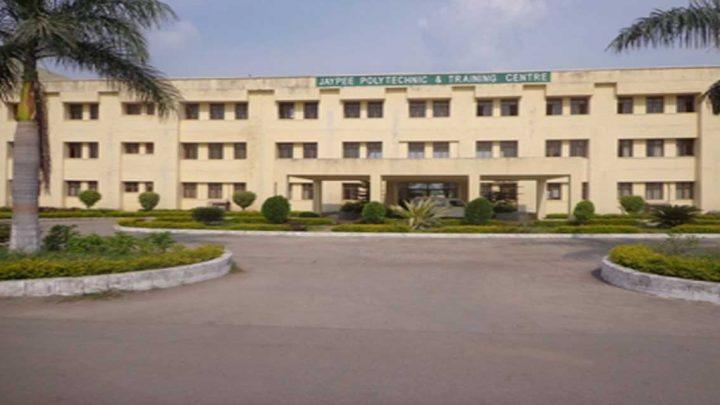 Jaypee Polytechnic and Training Centre, Rewa