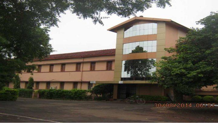 MJP Government Polytechnic College, Khandwa