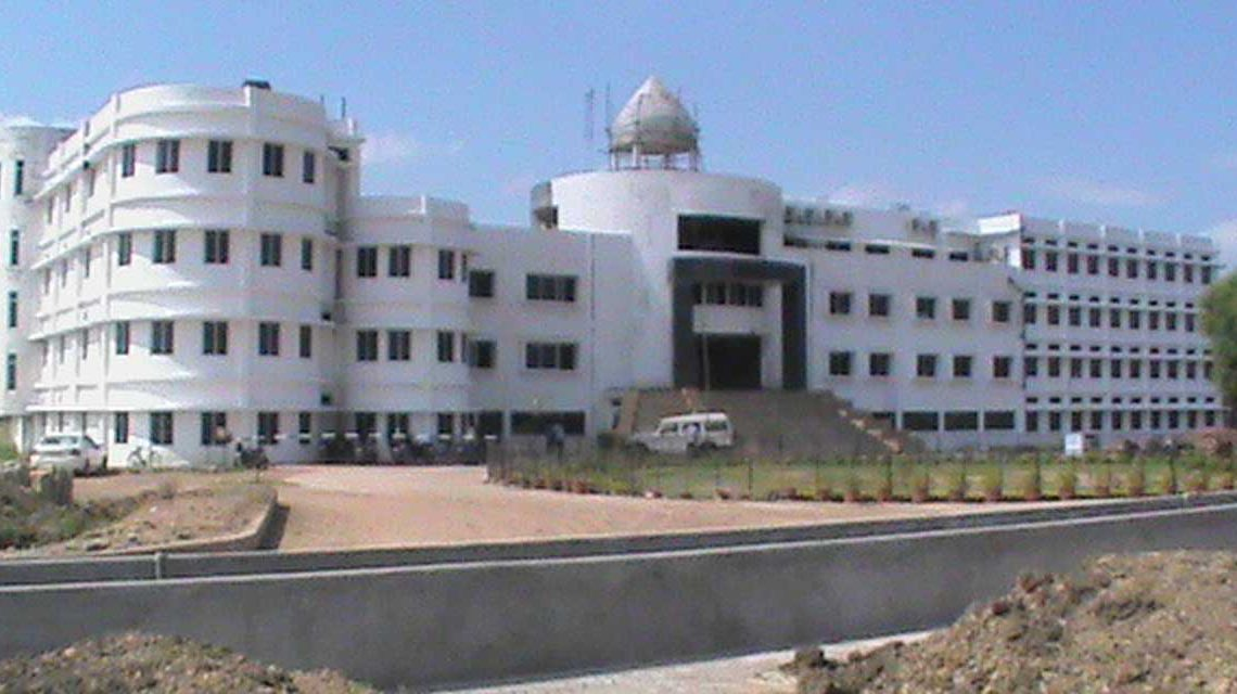 Aditya College of Technology & Science