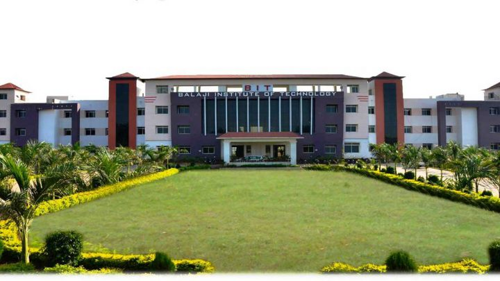 Balaji Institute of Technology