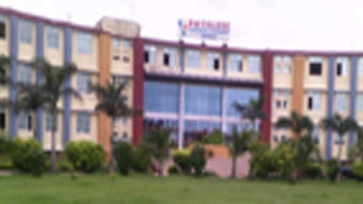 B.M College of Technology