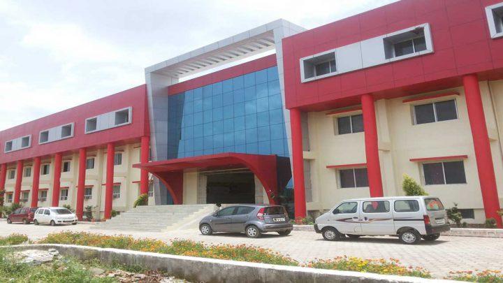 Lakshmi Narain College of Technology