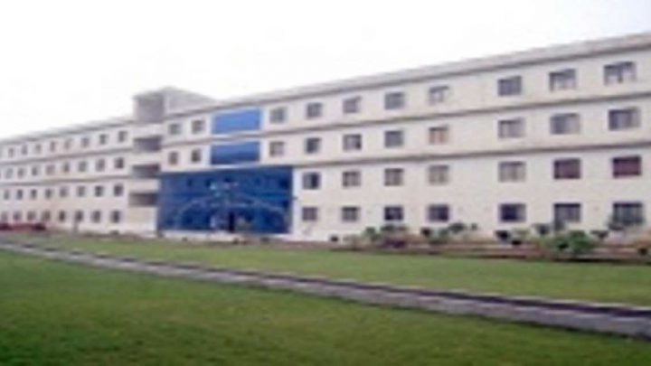 NRI Institute of Research & Technology