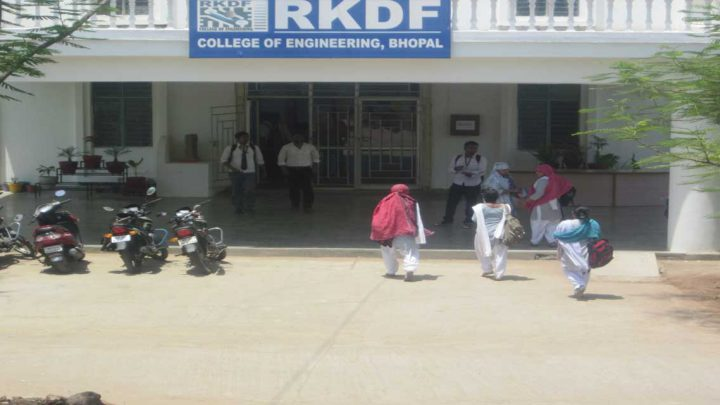 RKDF College of Technology