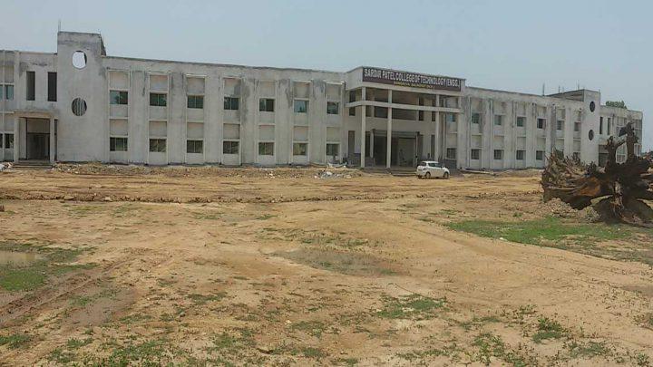 Sardar Patel College of Technology