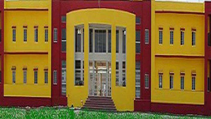 Shri Ram College of Technology