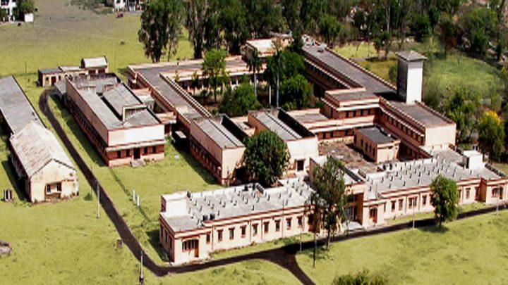 Ujjain Polytechnic College, Ujjain