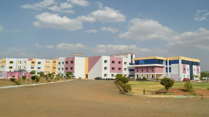 Vikrant Institute of Technology & Management, Indore