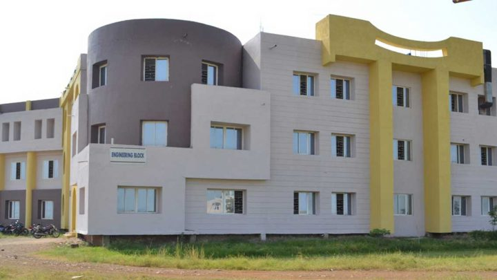 Vikrant Institute of Technology and Management, Gwalior