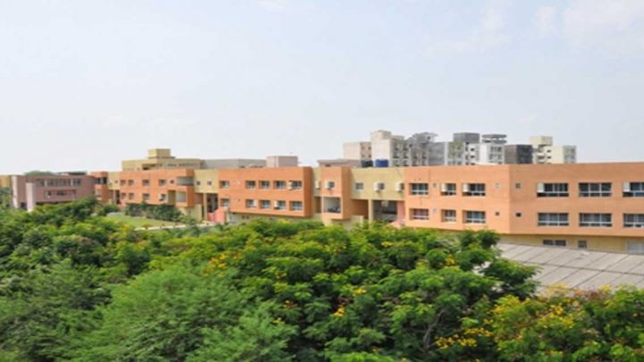 Acropolis Institute of Technology and Research, Indore