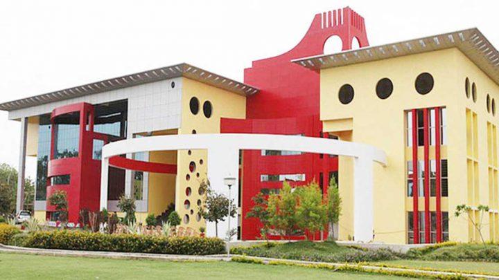 Babulal Tarabai Institute of Research & Technology