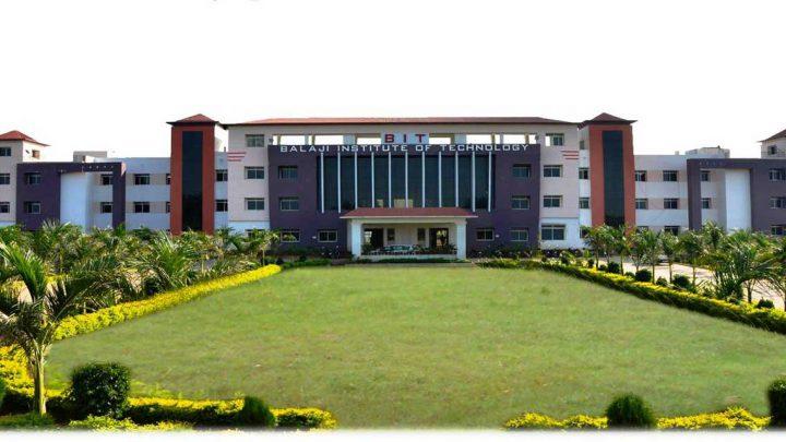 Balaji Institute of Technology