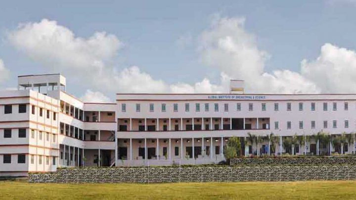 Global Institute of Engineering and Science