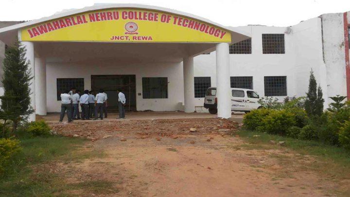 Jawaharlal Nehru College of Technology