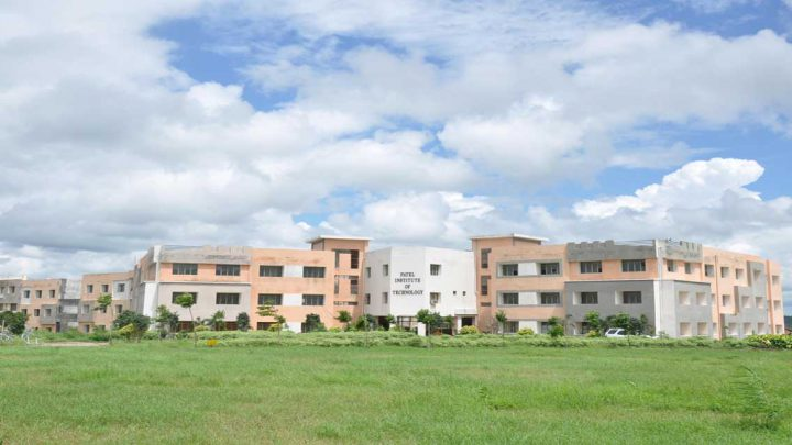 Patel Institute of Technology