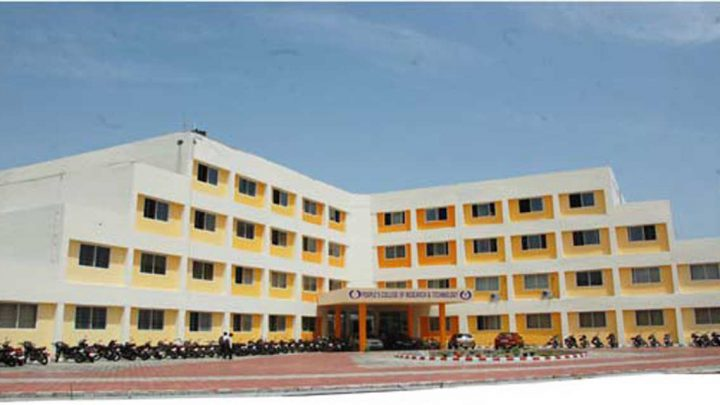 Peoples College of Research & Technology