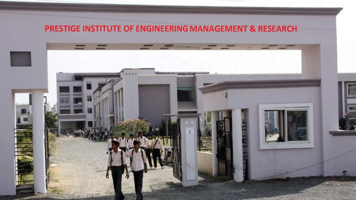 Prestige Institute of Engineering Management & Research