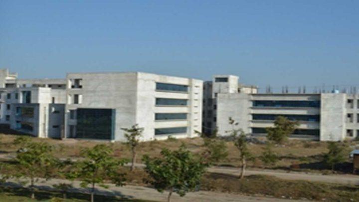 Radharaman Engineering College