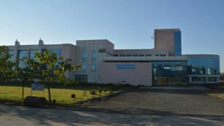 Radharaman Institute of Research and Technology