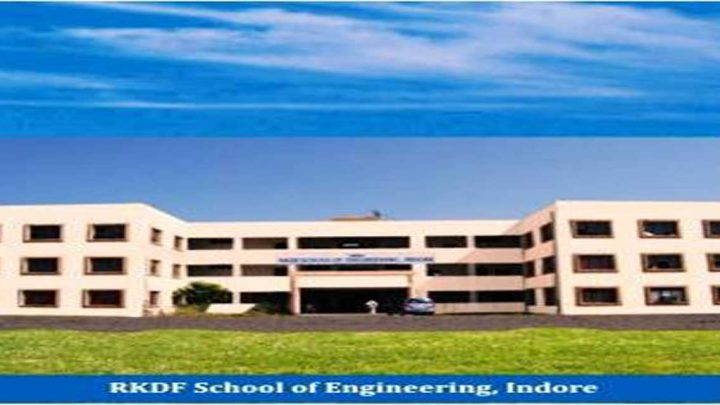 RKDF School of Engineering