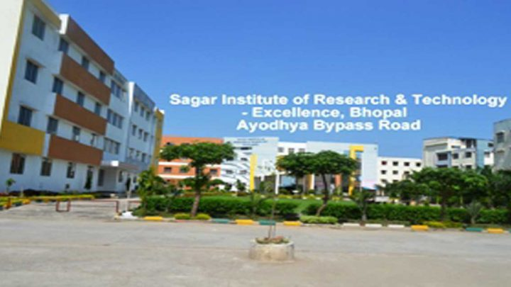 Sagar Institute of Research & Technology Excellence
