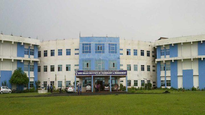 Shri Balaji Institute of Technology & Management