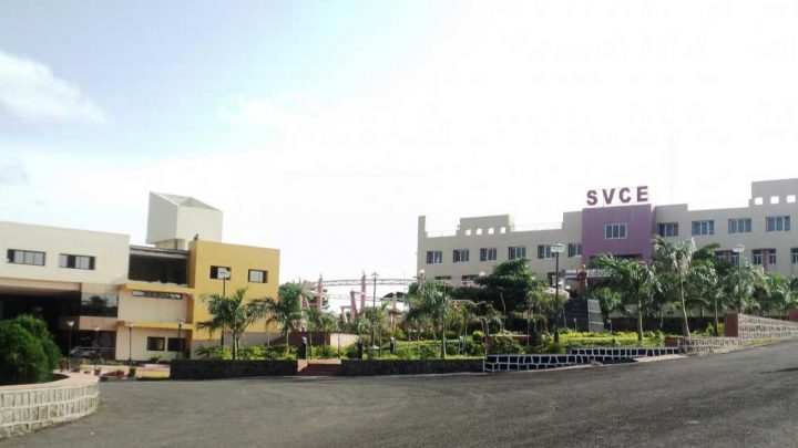 Swami Vivekanand College of Engineering