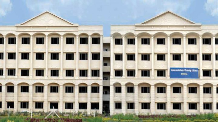 Technocrats Institute of Technology & Science