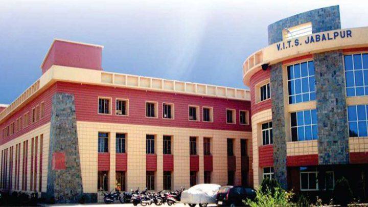 Vindhya Institute of Technology & Science, Jabalpur