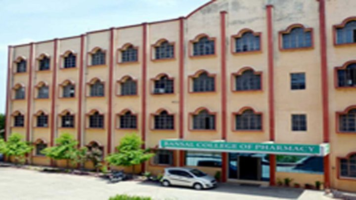Bansal College of Pharmacy