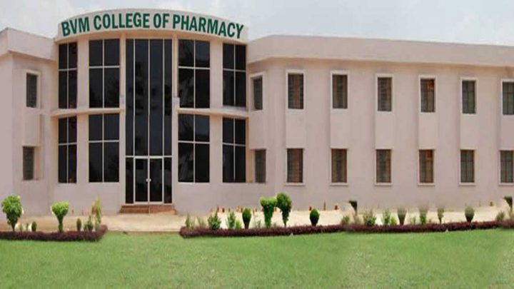 BVM College of Pharmacy