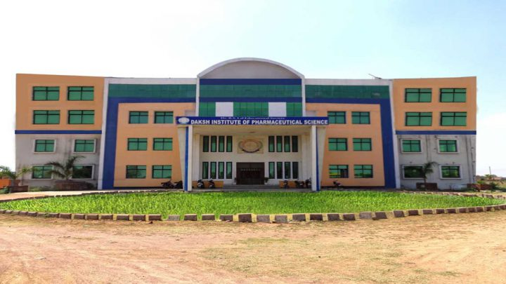 Daksh Institute of Pharmaceutical Science