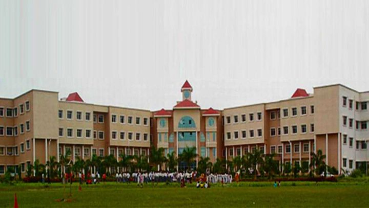 Lakshmi Narain College of Pharmacy