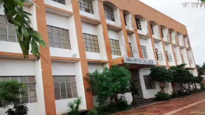 Malhotra College Pharmacy